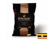 Belcolade Noir Uganda 80