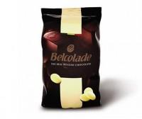 Belcolade Blanc Selection