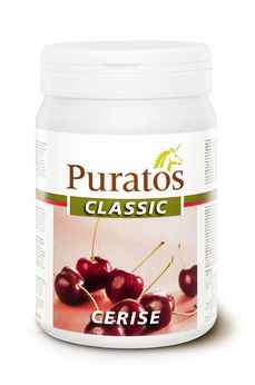 Classic Sour Cherry