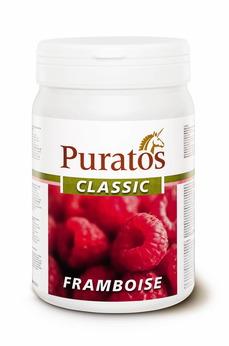 Classic Raspberries