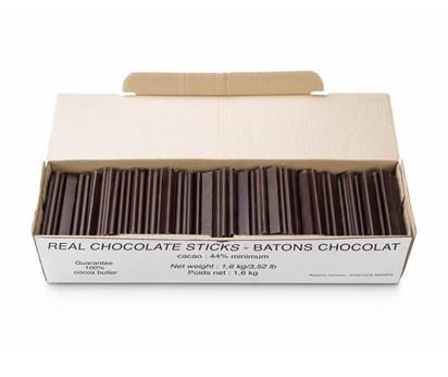 Real Chocolate Sticks